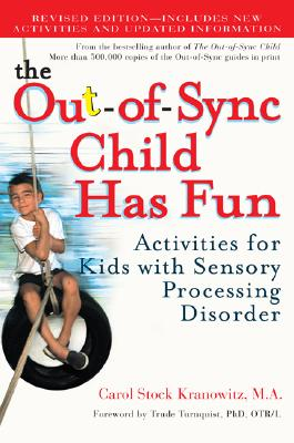 The Out-Of-Sync Child Has Fun Cover