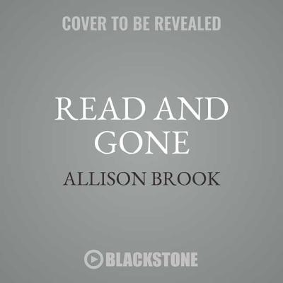Read and Gone: A Haunted Library Mystery Cover Image