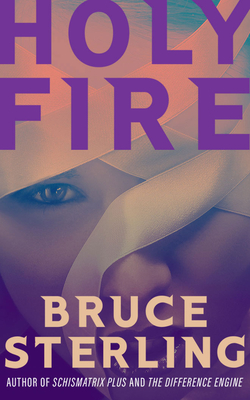 Holy Fire Cover Image