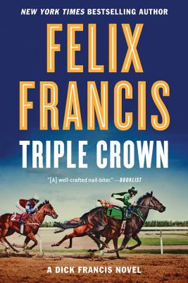 Triple Crown (A Dick Francis Novel) Cover Image