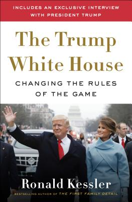 Inside the Trump White House cover image