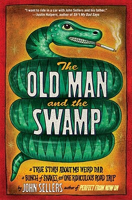 The Old Man and the Swamp Cover