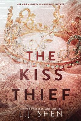 The Kiss Thief Cover Image