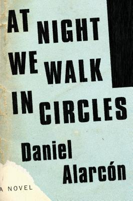 At Night We Walk in Circles Cover Image