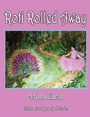 Roti Rolled Away Cover Image
