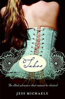 Taboo (Albright Sisters Series #3) Cover Image