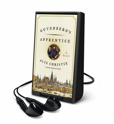apprentice pre recorded audio player tattered cover book store