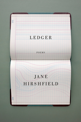 Ledger: Poems Cover Image