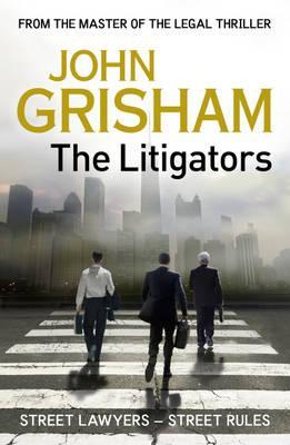 The Litigators Cover Image