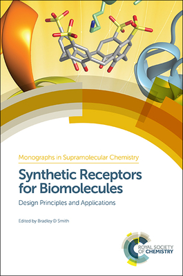 Cover for Synthetic Receptors for Biomolecules