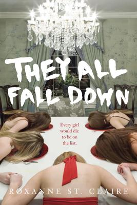 They All Fall Down Cover