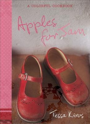 Apples for Jam Cover