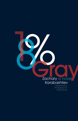 Cover for 18% Gray