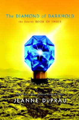 The Diamond of Darkhold: The Fourth Book of Ember Cover Image