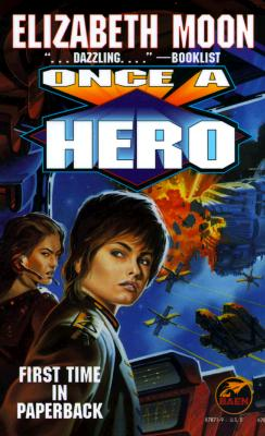 Once A Hero Cover Image