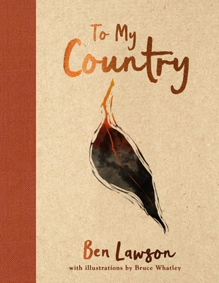 To My Country Cover Image