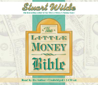 The Little Money Bible 2-CD Cover Image