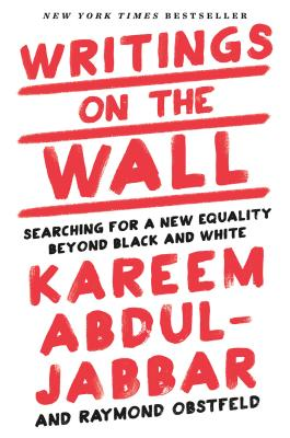 Writings on the Wall: Searching for a New Equality Beyond Black and White Cover Image