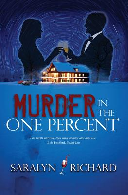 Murder in the One Percent Cover Image