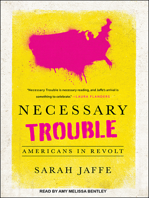 Necessary Trouble: Americans in Revolt Cover Image