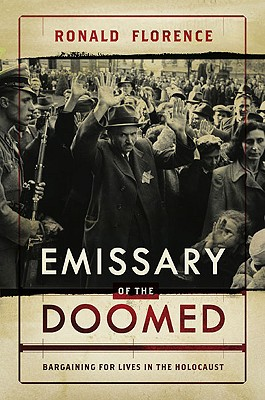 Emissary of the Doomed Cover