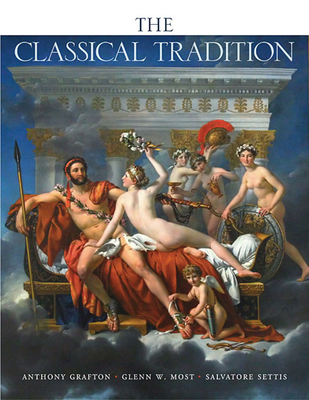 The Classical Tradition Cover