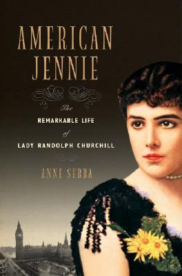 American Jennie Cover