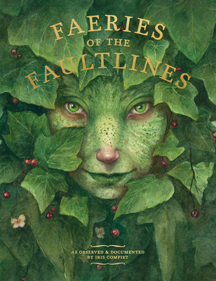 Faeries of the Faultlines: Expanded, Edited Edition Cover Image
