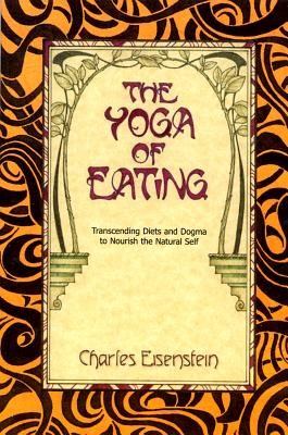 The Yoga of Eating Cover