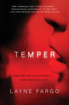 Temper Cover Image