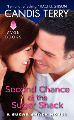 Second Chance at the Sugar Shack Cover