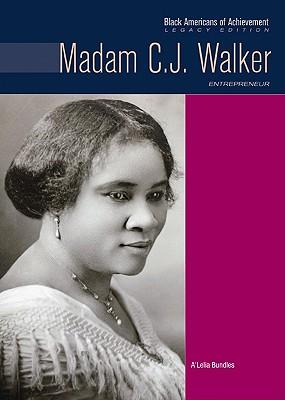 Cover for Madam C.J. Walker