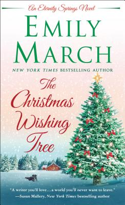 The Christmas Wishing Tree: An Eternity Springs Novel Cover Image