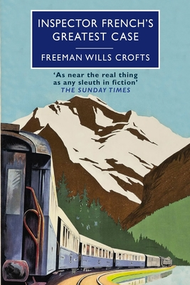 Inspector French's Greatest Case Cover Image