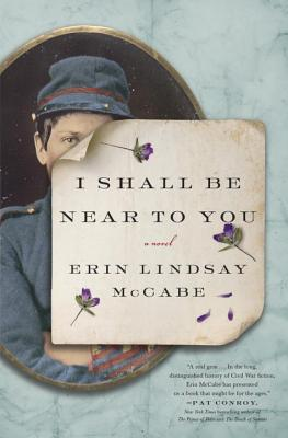 I Shall Be Near to You Cover Image