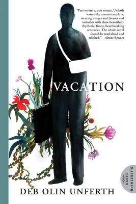 Vacation Cover Image
