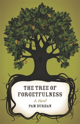 The Tree of Forgetfulness Cover