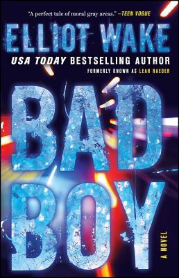 Bad Boy: A Novel Cover Image