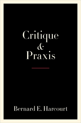 Critique and Praxis Cover Image