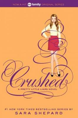 Crushed Cover