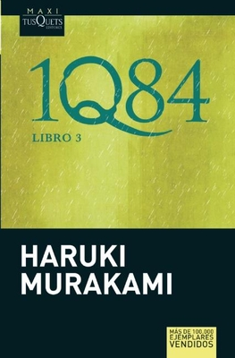1Q84, Book 3 Cover Image