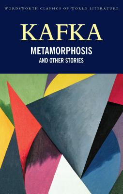 The Metamorphosis & Other Stories Cover Image