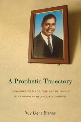 Cover for A Prophetic Trajectory