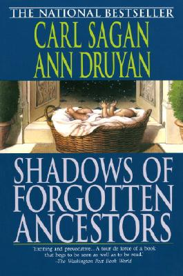 Shadows of Forgotten Ancestors Cover