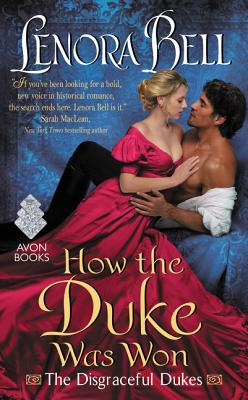 How the Duke Was Won Cover
