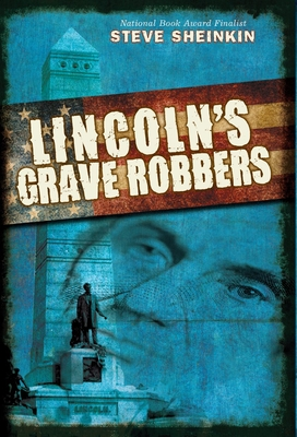 Lincoln's Grave Robbers Cover