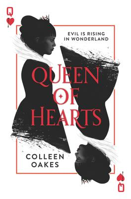 Queen of Hearts Cover Image
