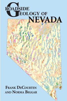 Roadside Geology of Nevada Cover Image