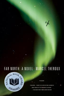 Far North: A Novel Cover Image