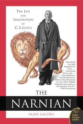 The Narnian Cover